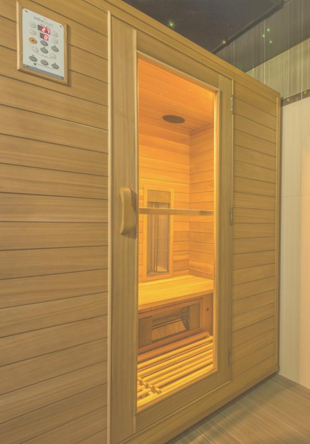 Turkish hammam & sauna